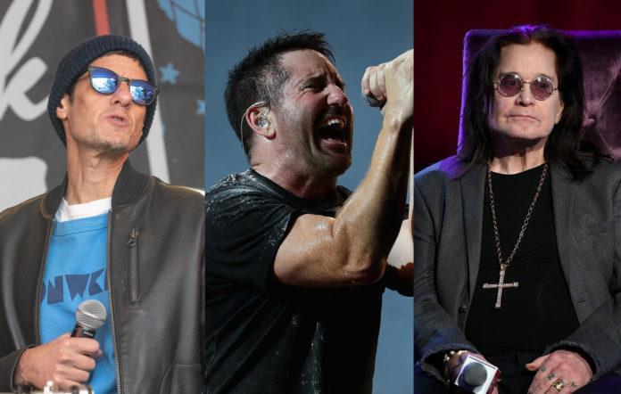 Beastie Boys Nine Inch Nails Ozzy Osbourne SXSW 2020 cancel