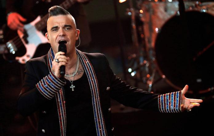 Robbie Williams Melbourne Concert 2020 cancelled
