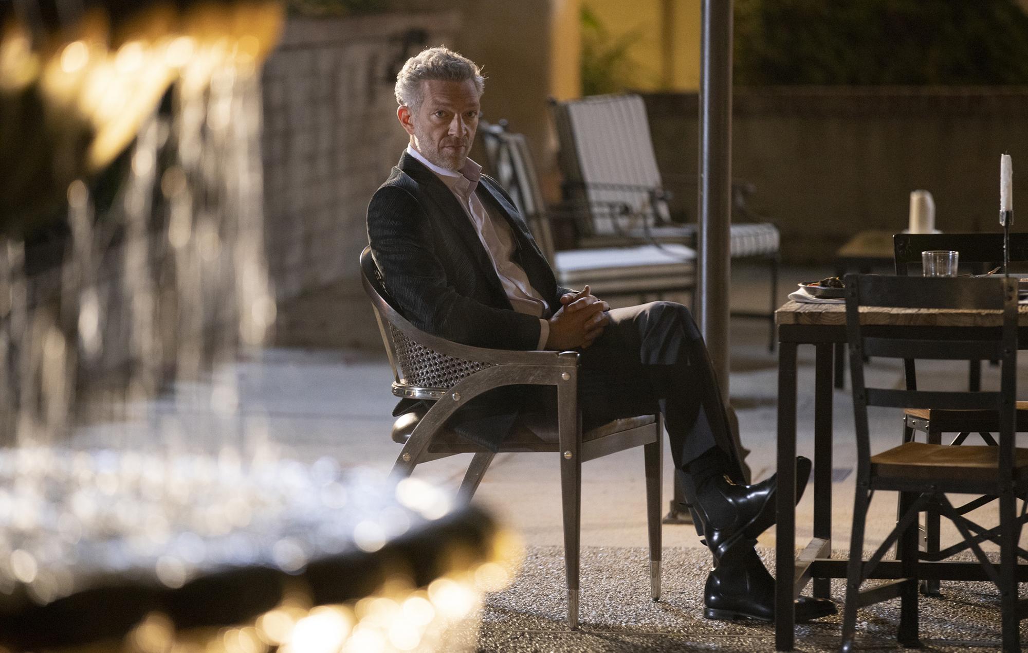 Westworld season3 episode 3