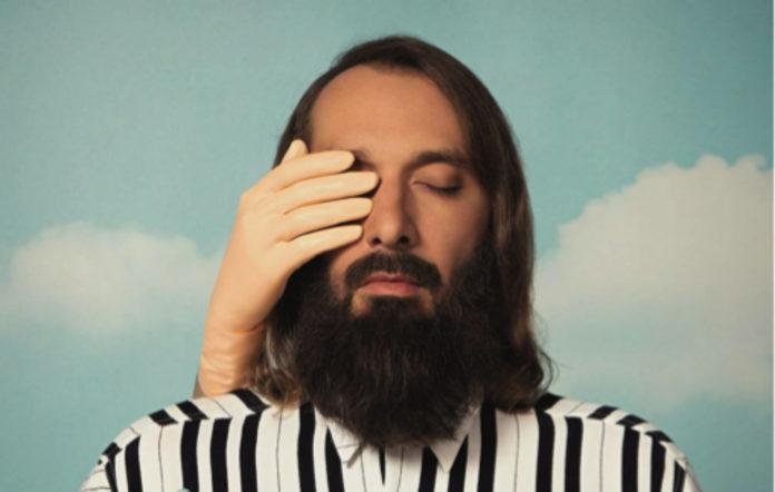 Sébastien Tellier album