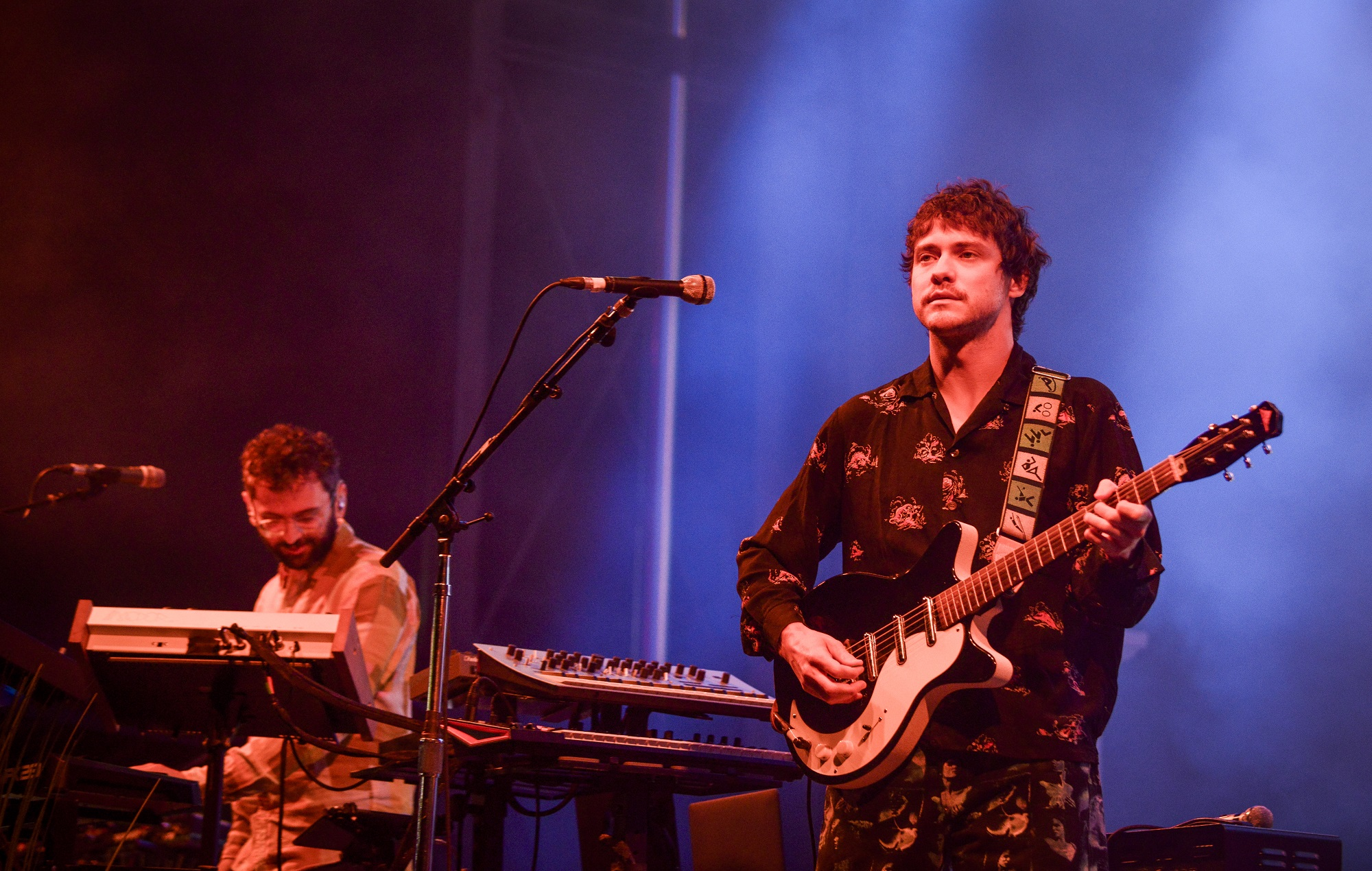MGMT share another trippy new track 'As You Move Through The World' - EpicNews