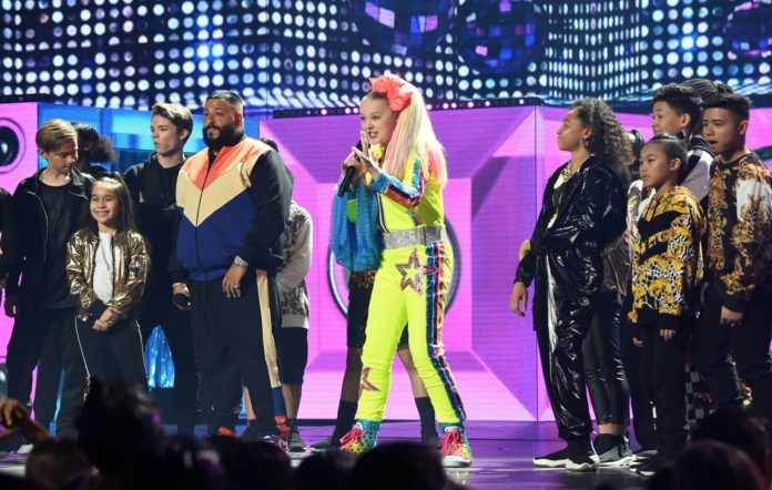 Nickelodeon's 2019 Kids' Choice Awards