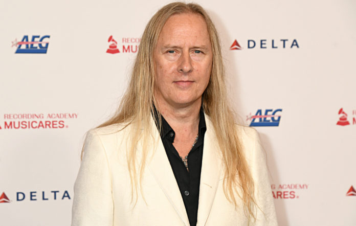 Jerry Cantrell new album