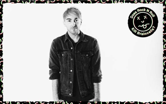 Does Rock 'N' Roll Kill Braincells?! – Alex Gaskarth, All Time Low - NME interview