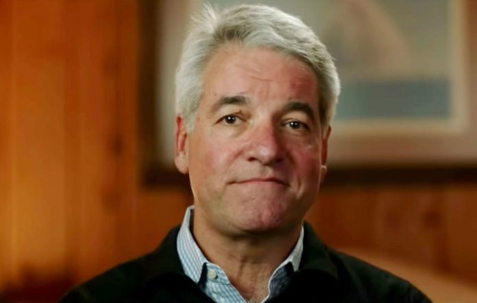 Fyre Festival's Andy King