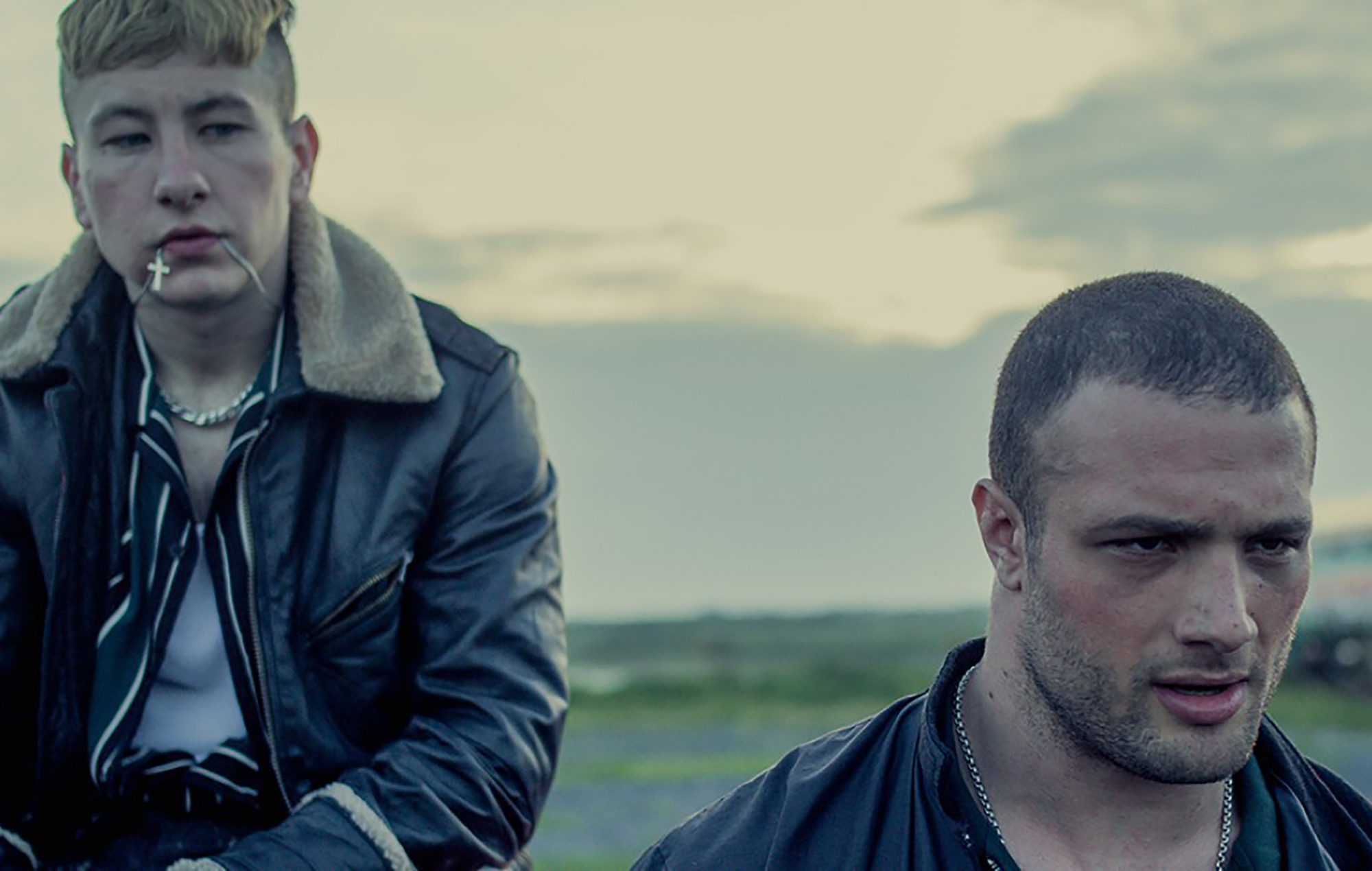 'Calm With Horses' review: Cosmo Jarvis gets to grips with Irish gangsters