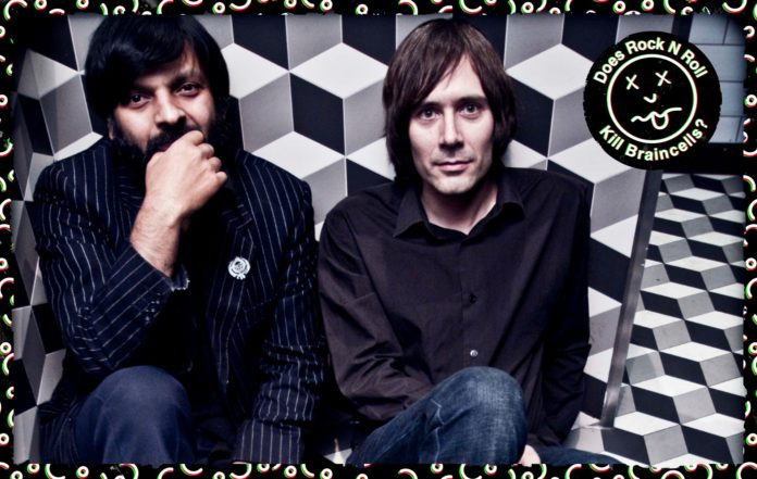 Does Rock N Roll Kill Braincells?! - Cornershop