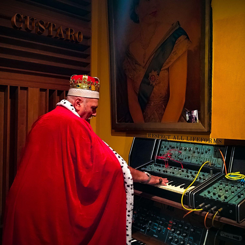 Custard new album Respect All Lifeforms