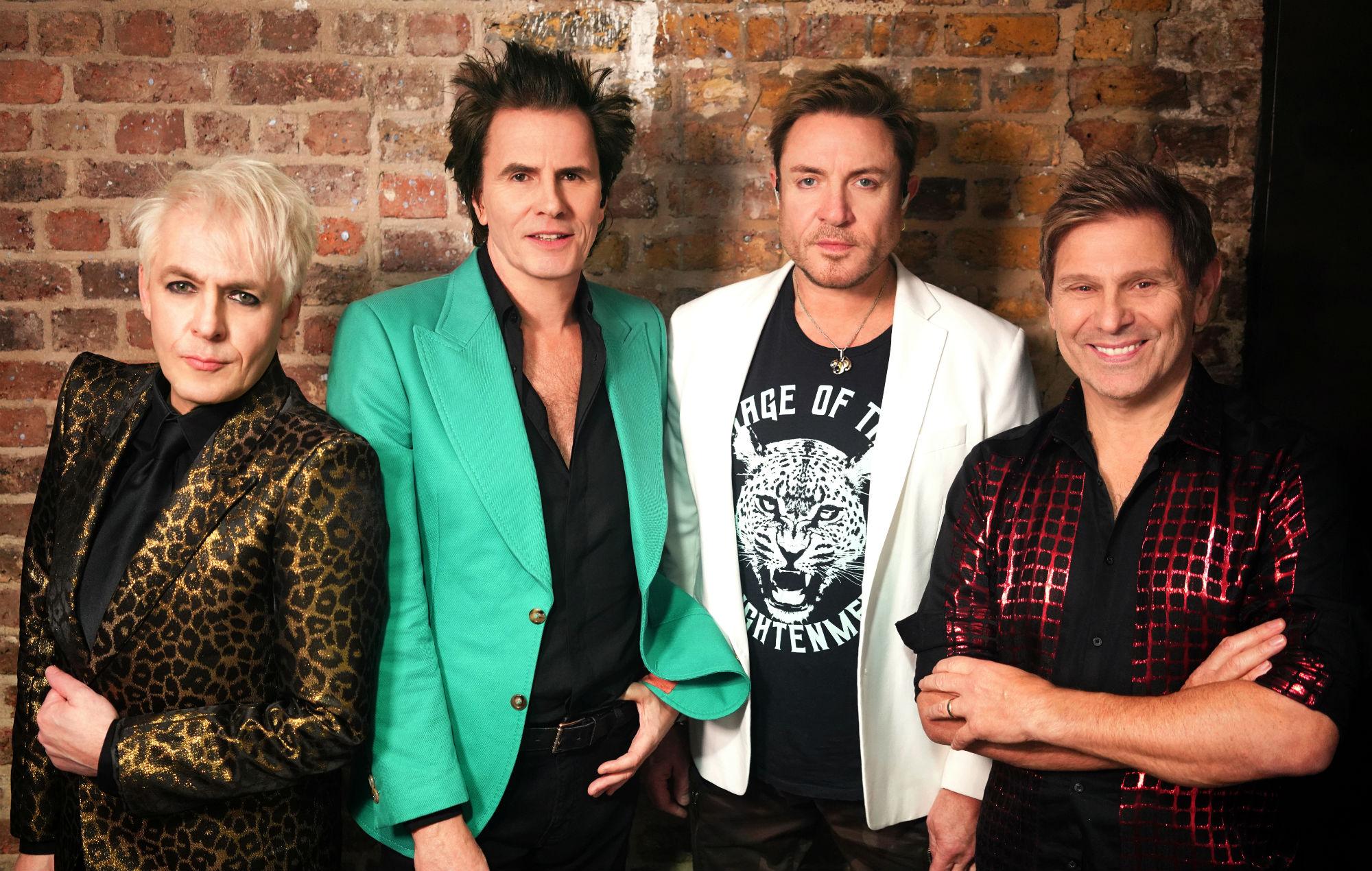 Duran Duran announced as final headliners for BST Hyde Park 2020