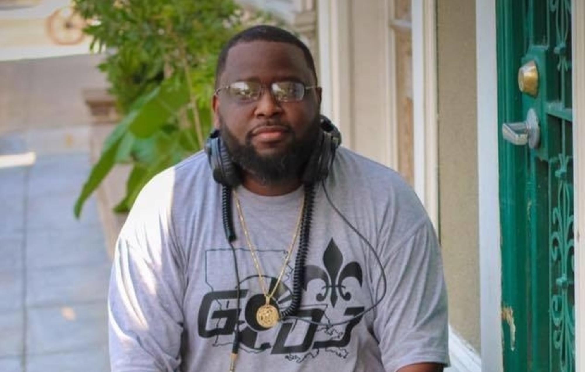 New Orleans DJ Black N Mild dies due to coronavirus - EpicNews