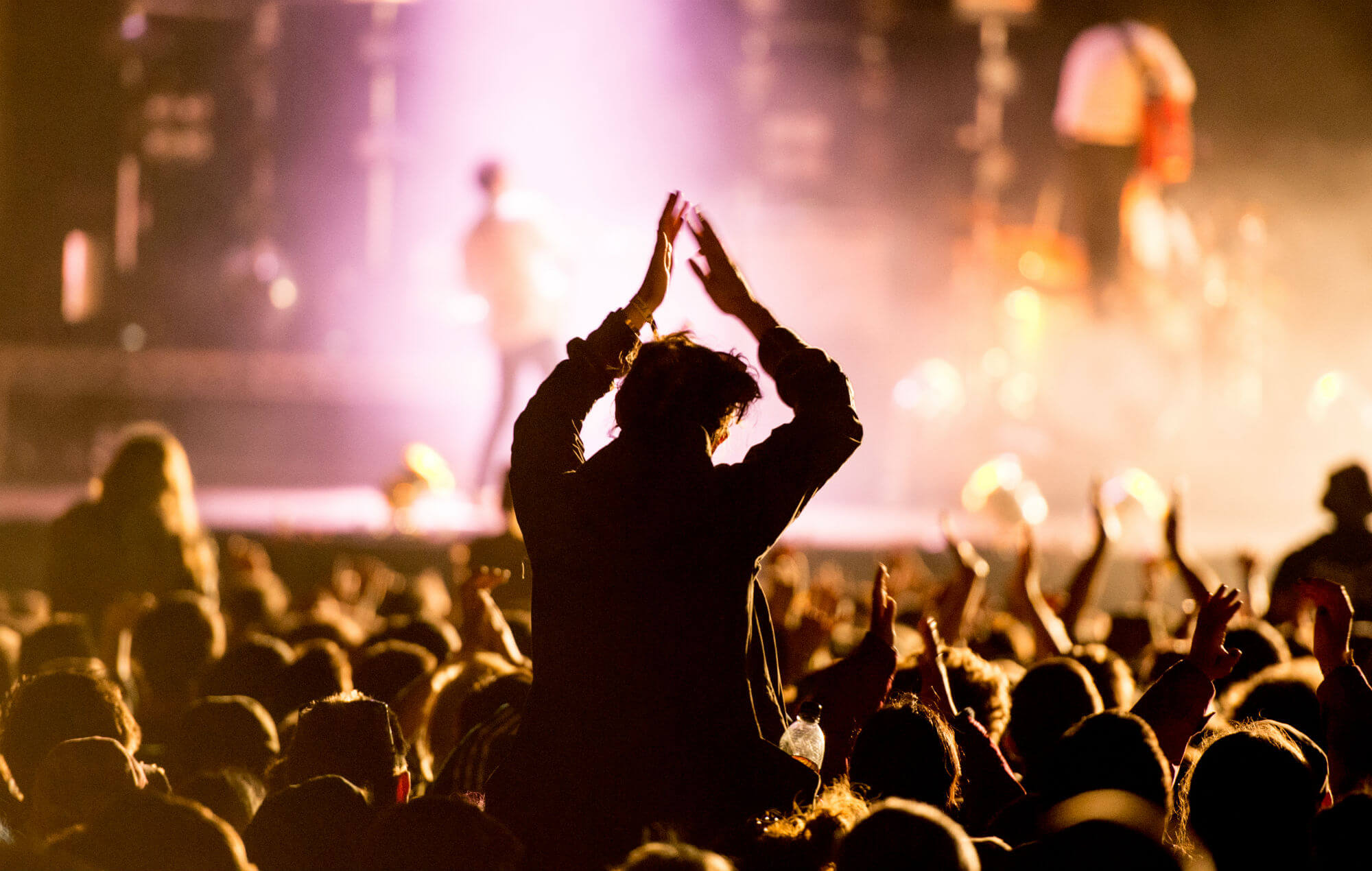 UK Music demands better protection for self-employed workers amid coronavirus pandemic - EpicNews