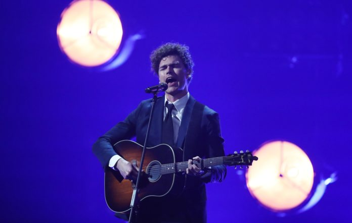 Vance Joy to live-stream from home