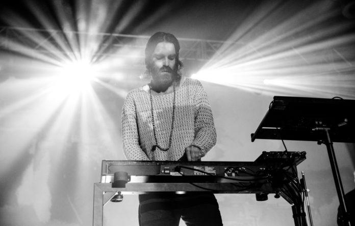 Nick Murphy releases surprise album