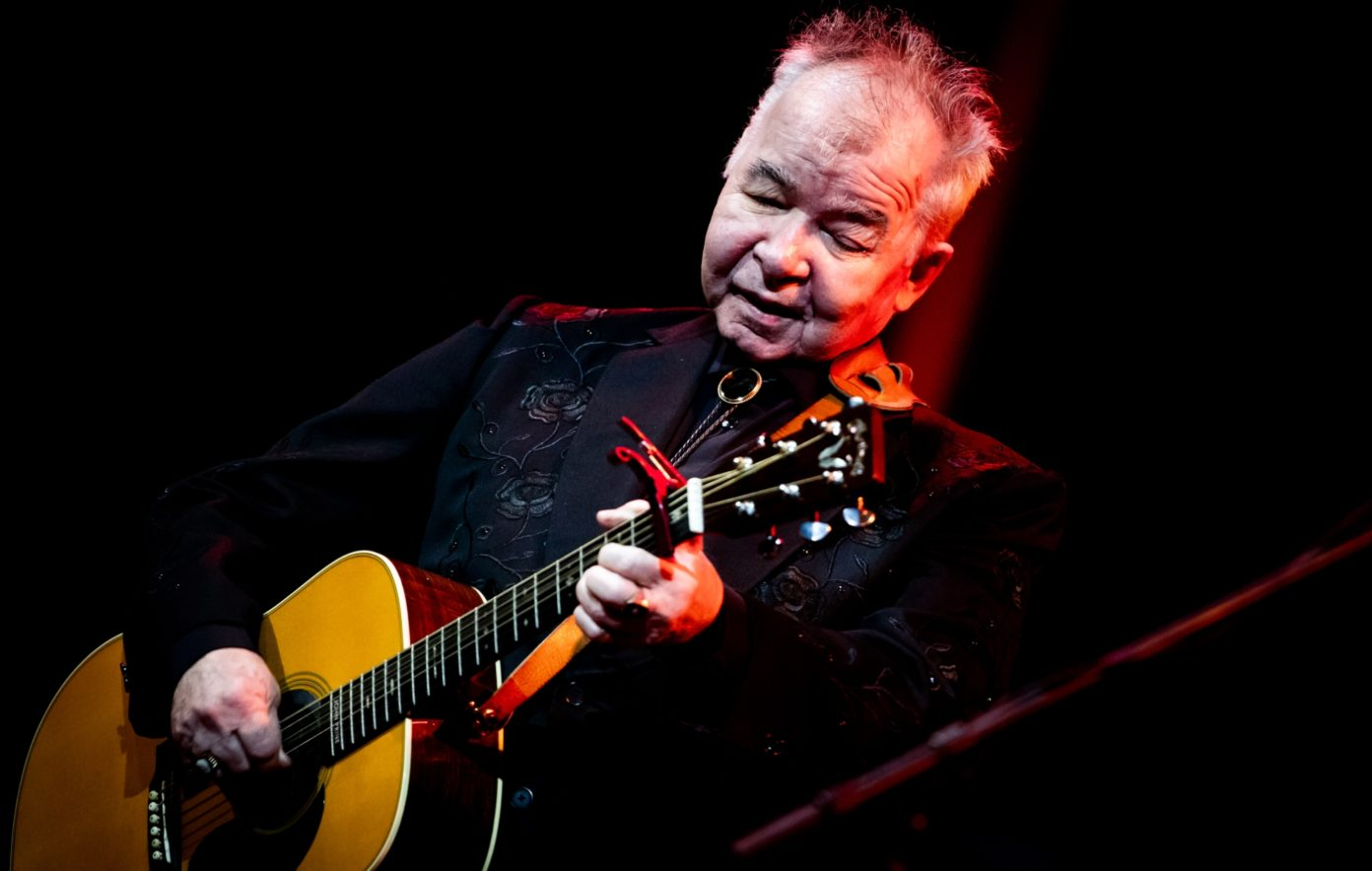 "Country music veteran John Prine in ""critical"" condition after ""sudden onset"" of coronavirus"