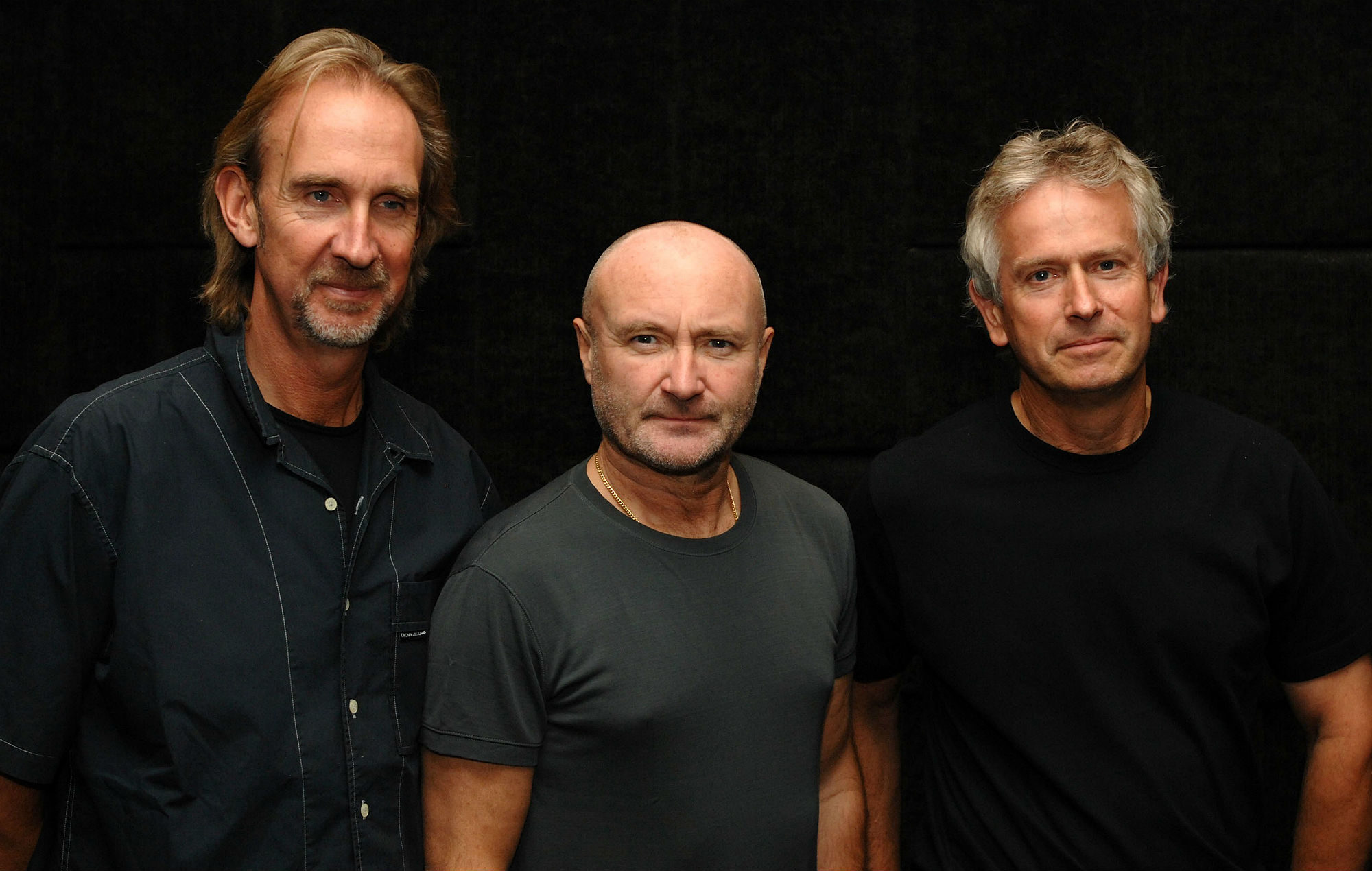 Genesis launch new film festival, streaming classic gigs online every weekend - EpicNews