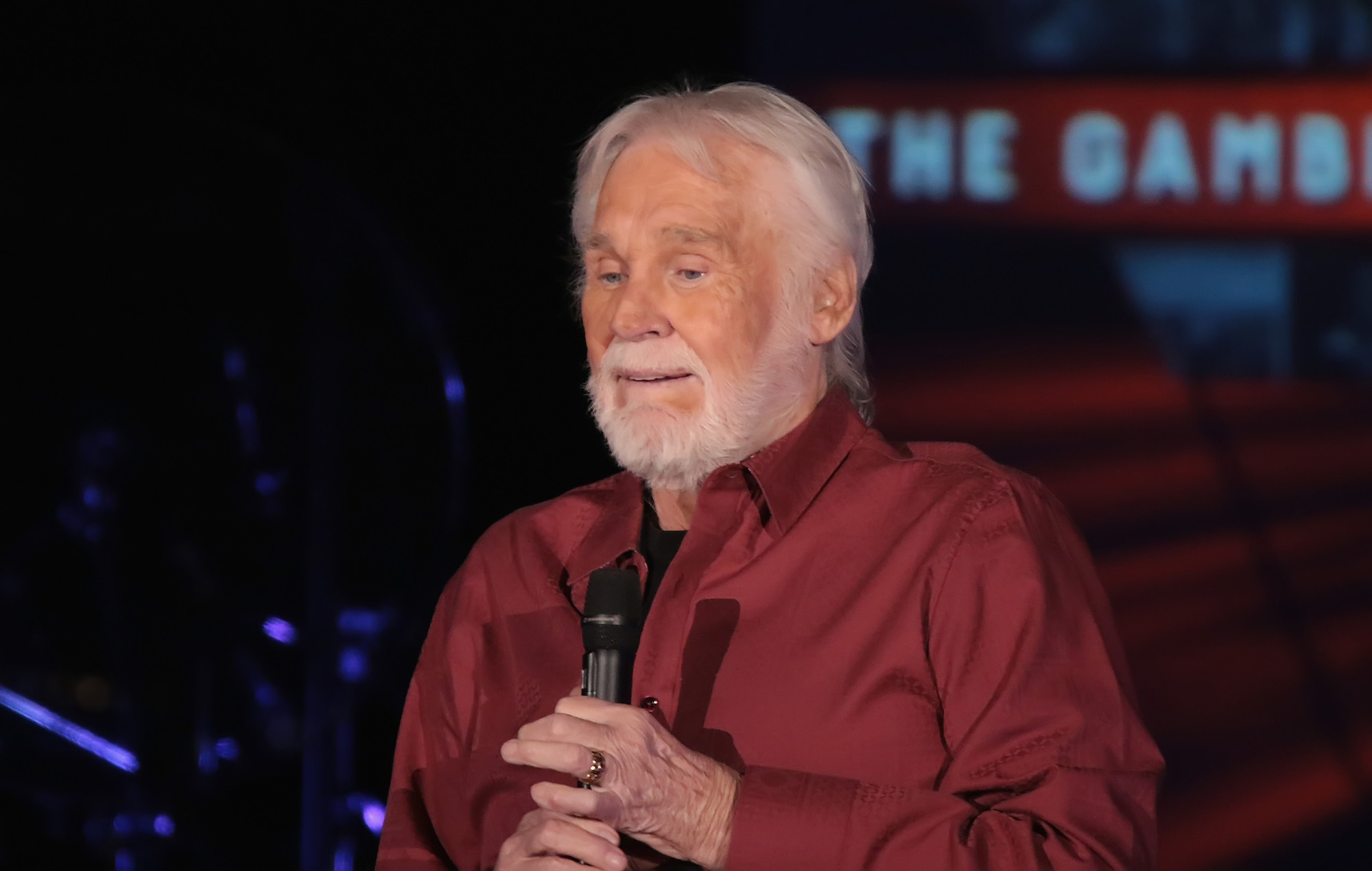 Country music icon Kenny Rogers has died aged 81 - EpicNews