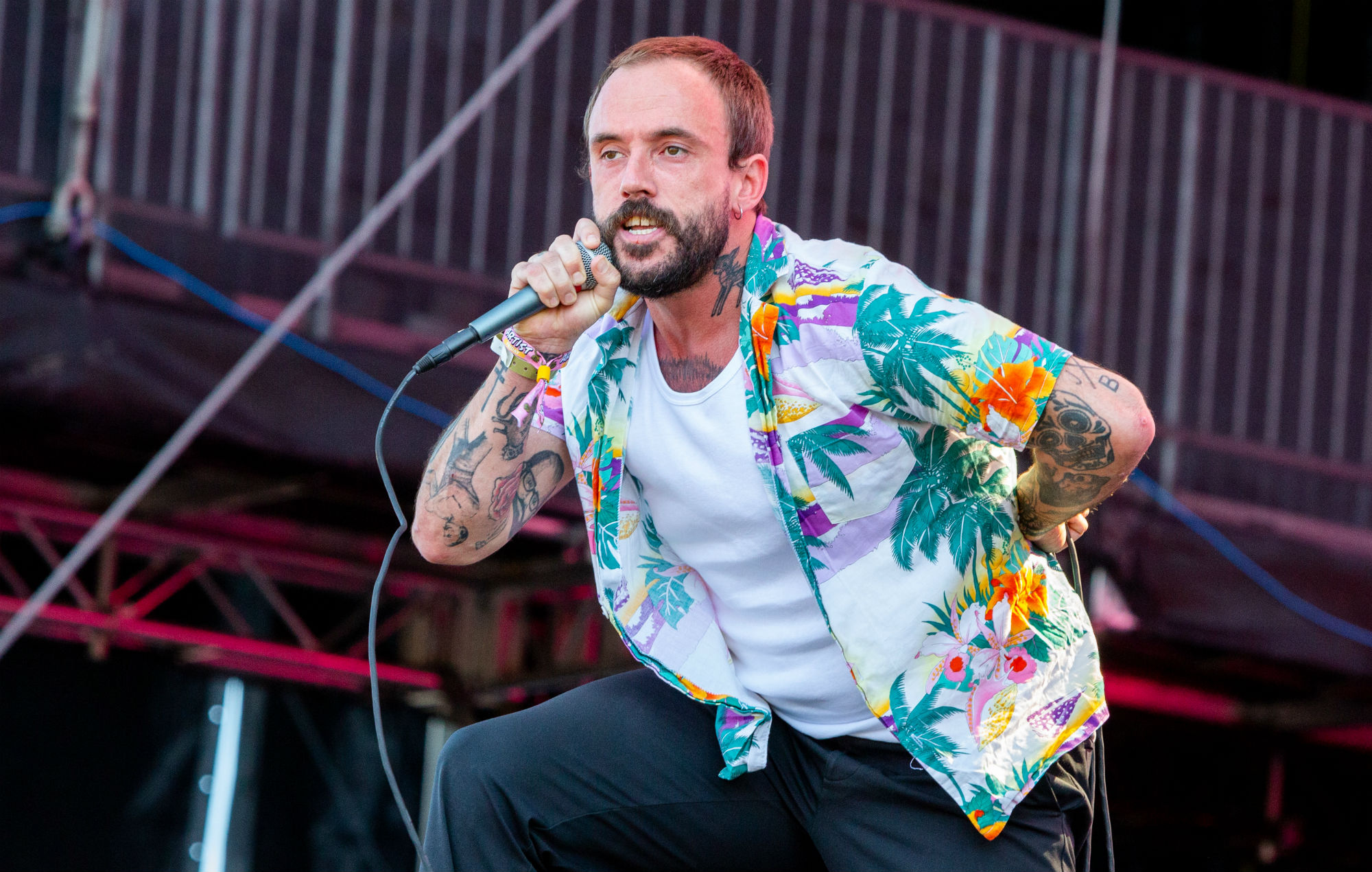 IDLES, Pussy Riot, Sports Team to play virtual Block By Blockwest festival in Minecraft - EpicNews