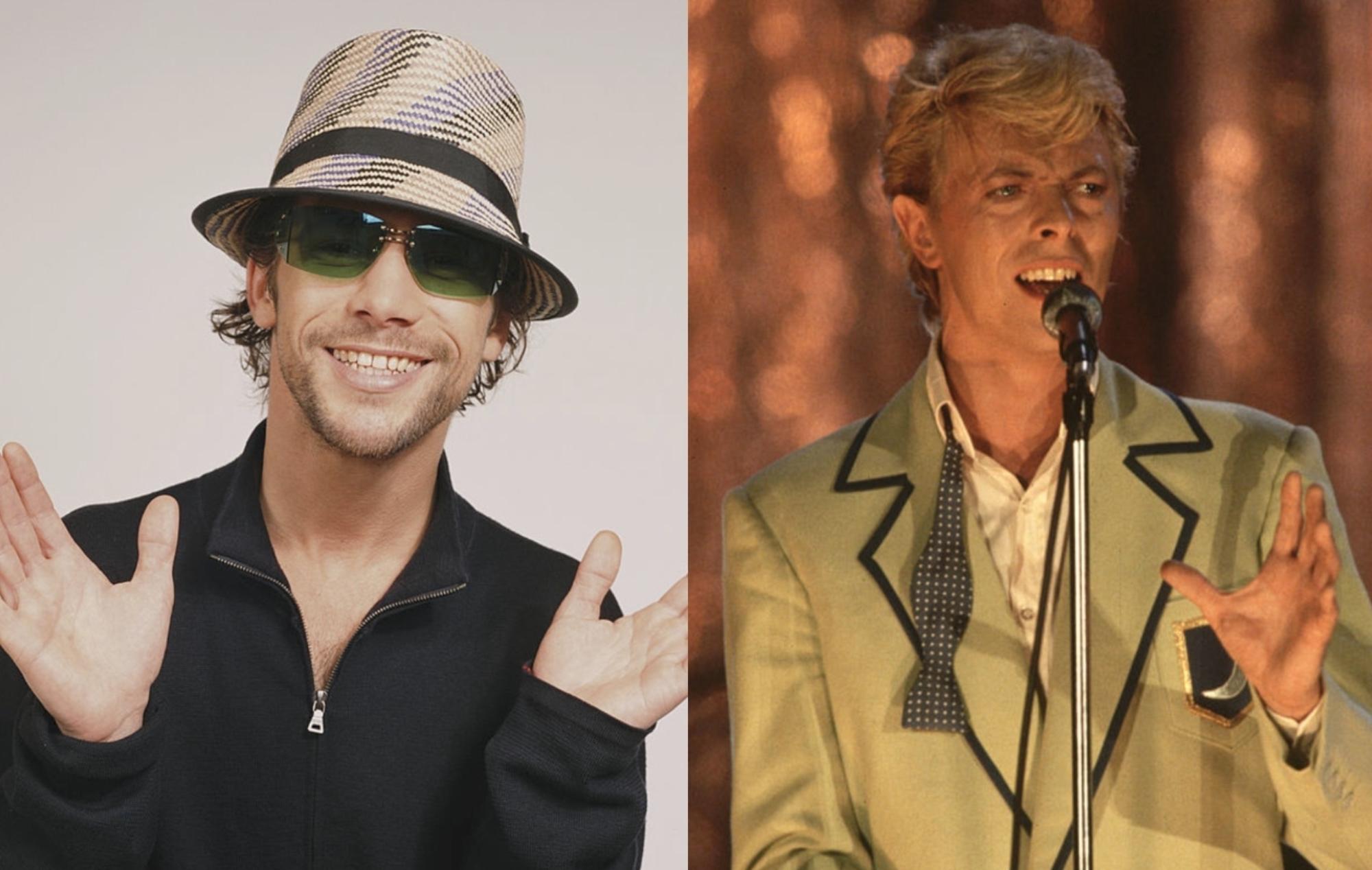 Jamiroquai reworks David Bowie's 'Let's Dance' into coronavirus anthem 'Lockdown'