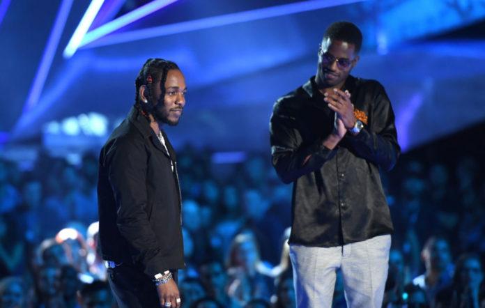 Kendrick Lamar pgLang