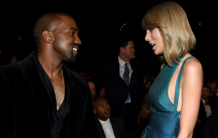 Taylor Swift Says She Was Framed As 2016 Phone Call With Kanye West Leaks Online
