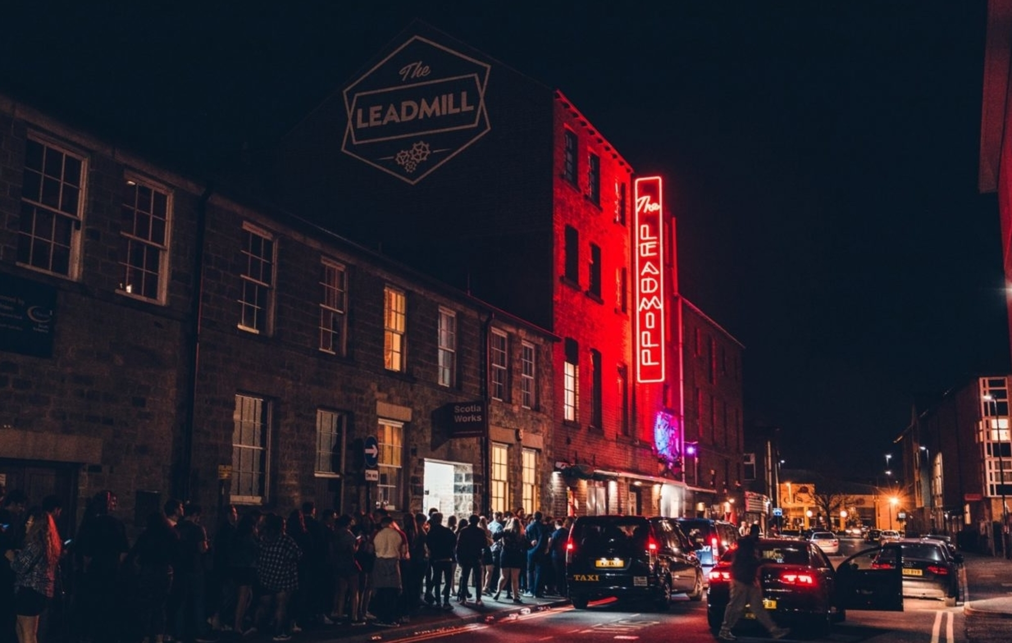 The Sheffield Leadmill is auctioning off memorabilia to help staff affected by coronavirus crisis - EpicNews