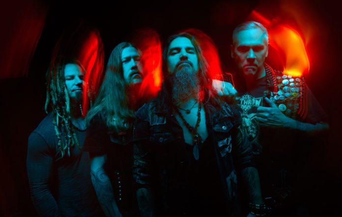 Machine Head announce 'Burn My Eyes' Australian tour