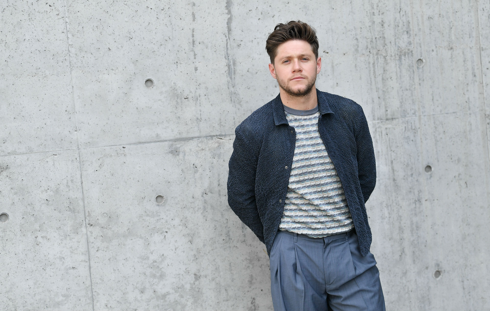 Niall Horan Heartbreak Weather Review A Great Voice Let Down By Some Not Great Songs Nme