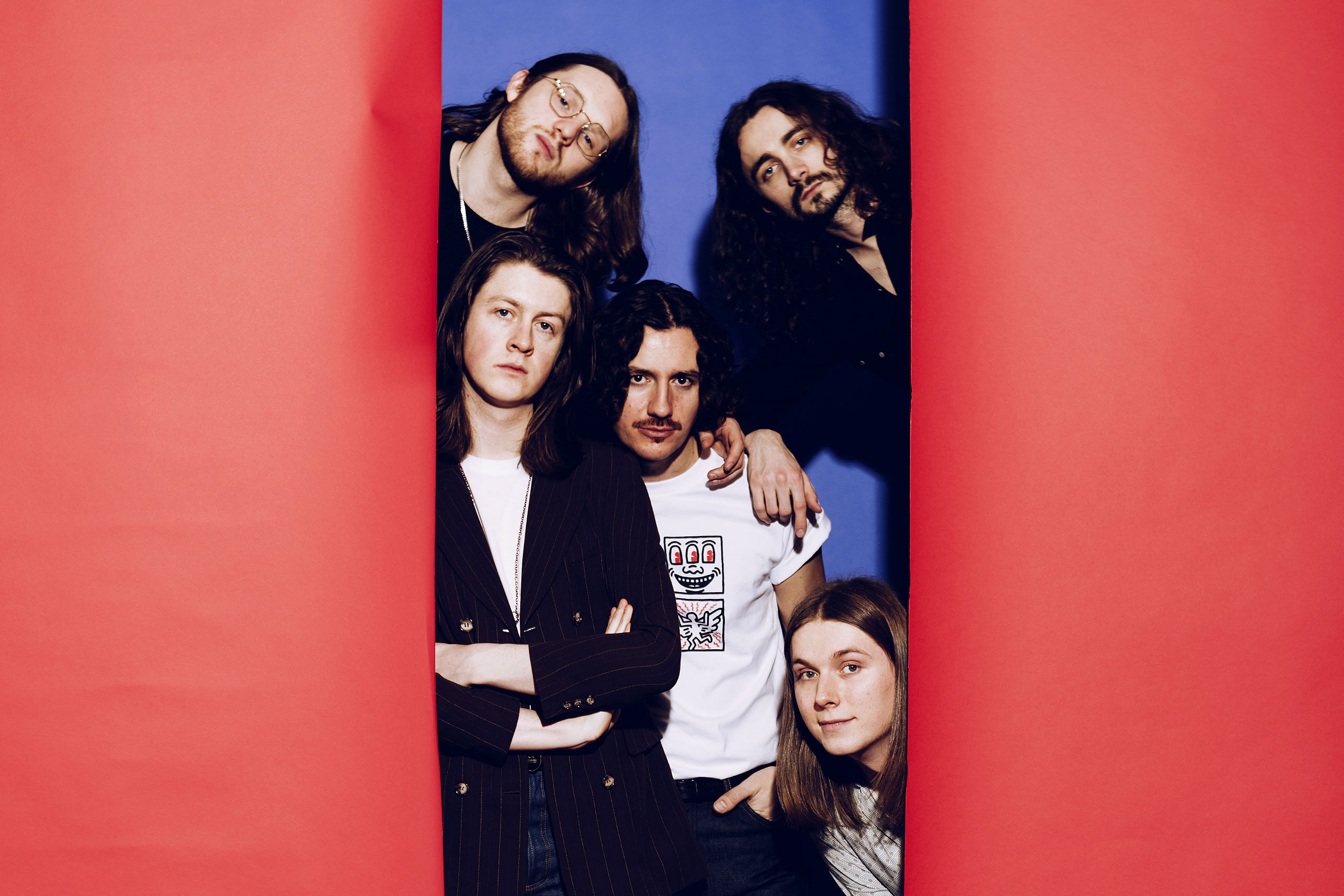 blossoms nme cover interview