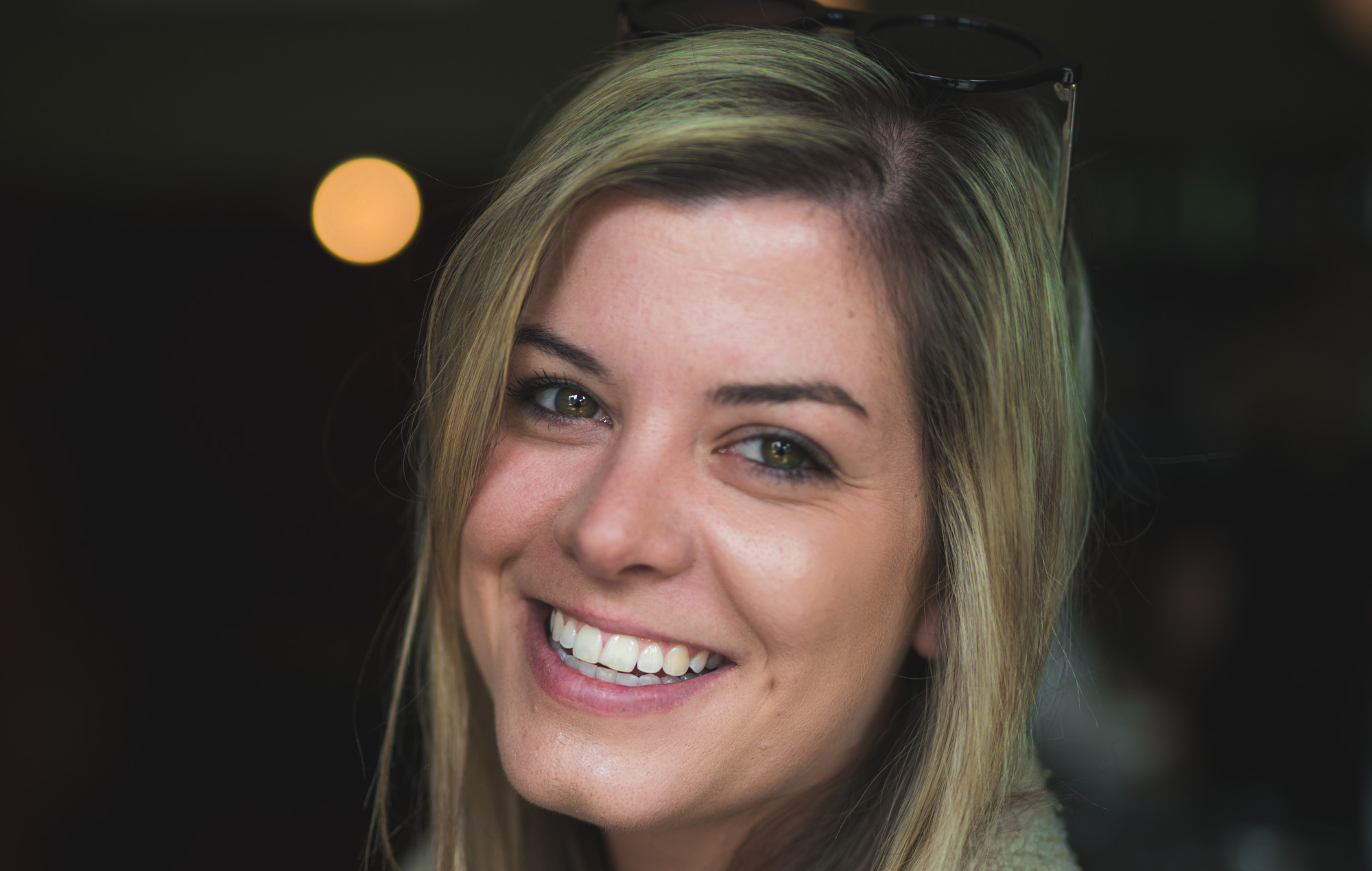 Charlotte Abroms on how the coronavirus has impacted her career