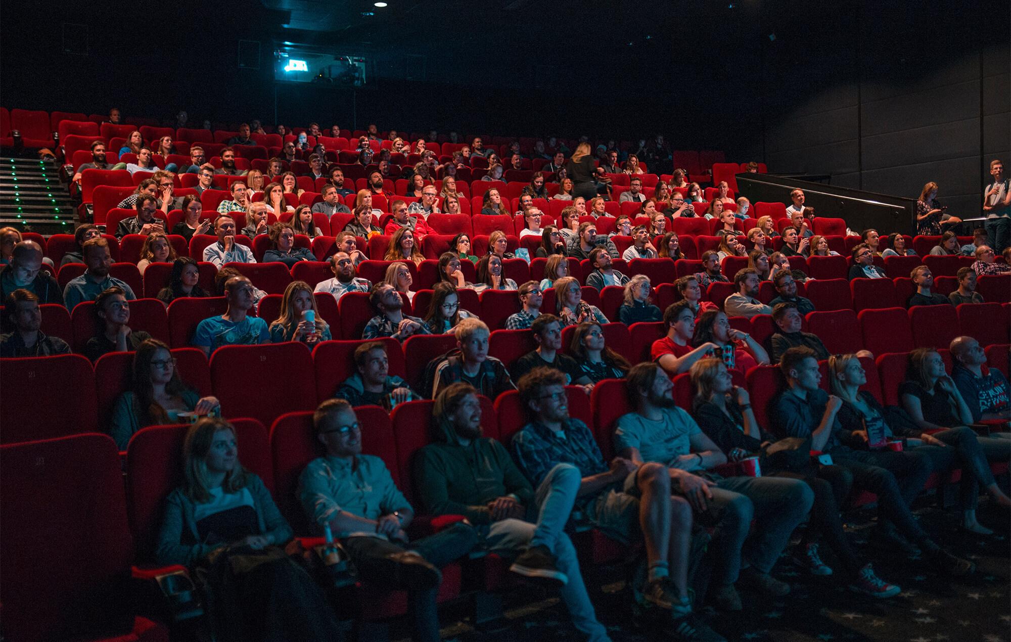 Coronavirus Cinemas