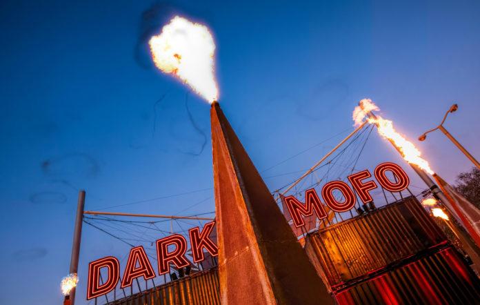 Dark Mofo Festival 2021 dates