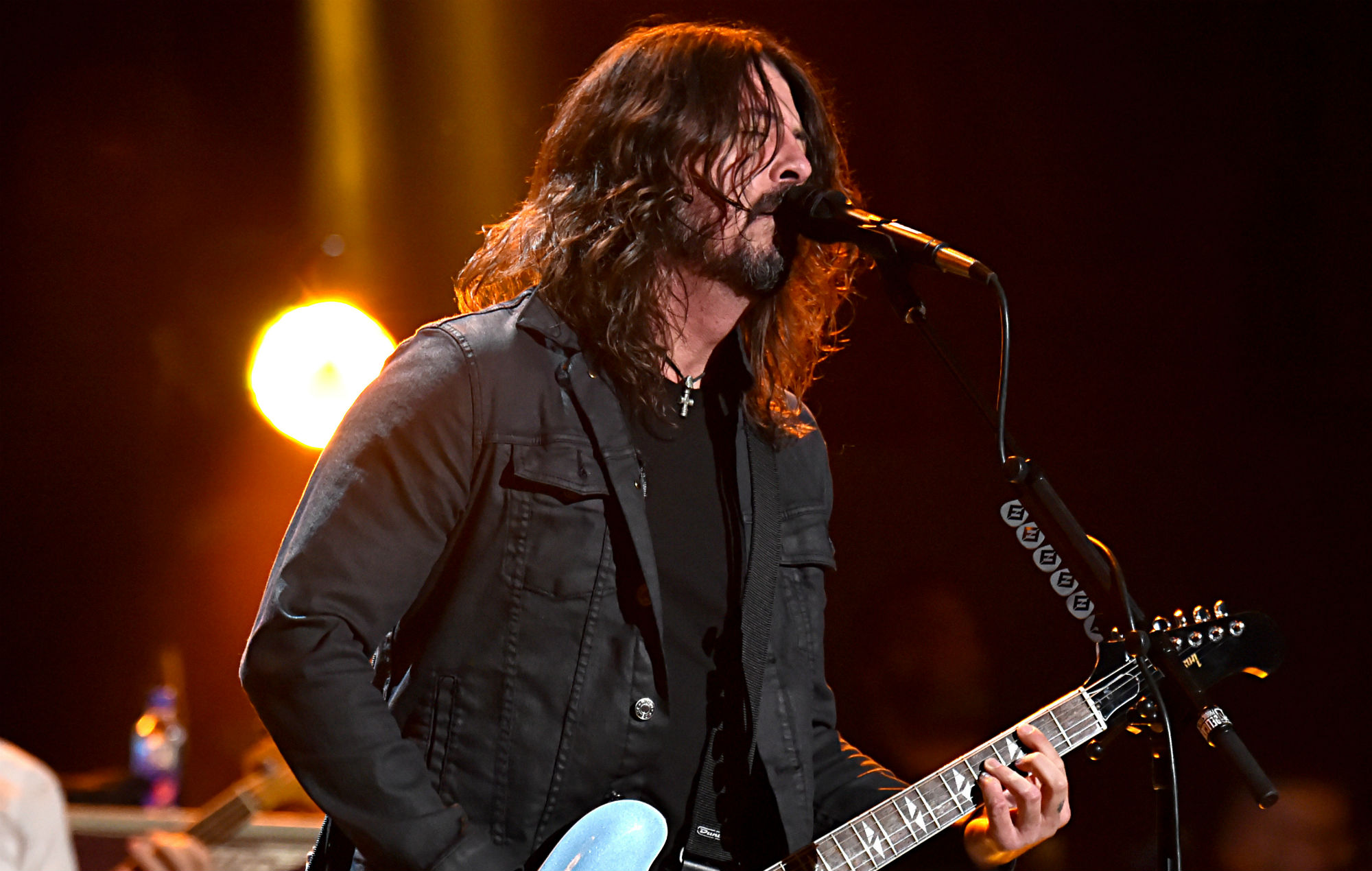 """Foo Fighters' Dave Grohl recalls Pantera strip club and long lost wallet story: """"It is indeed a fucking small world"""""""