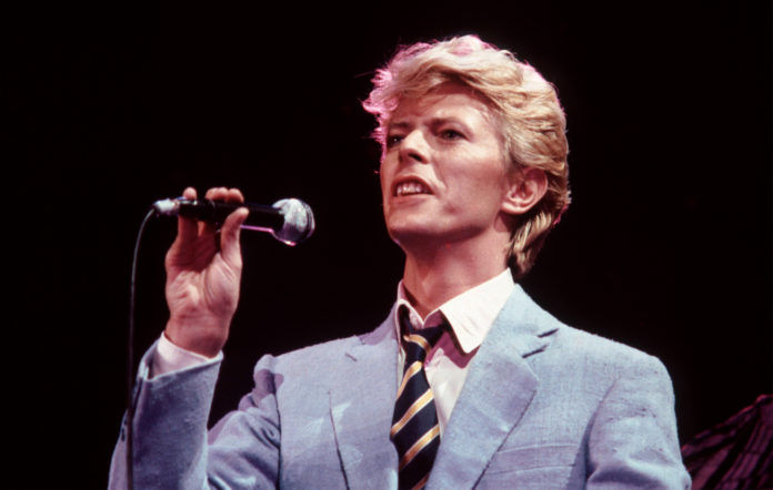 David Bowie Lets Dance Australia pub up for sale