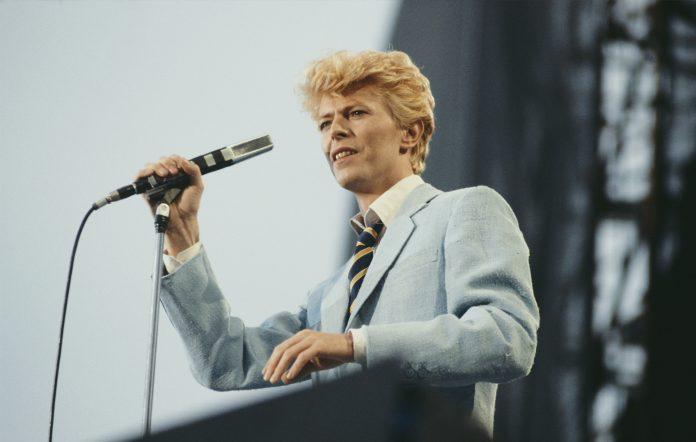 David Bowie Lets Dance Australian pub Carinda Hotel up for sale