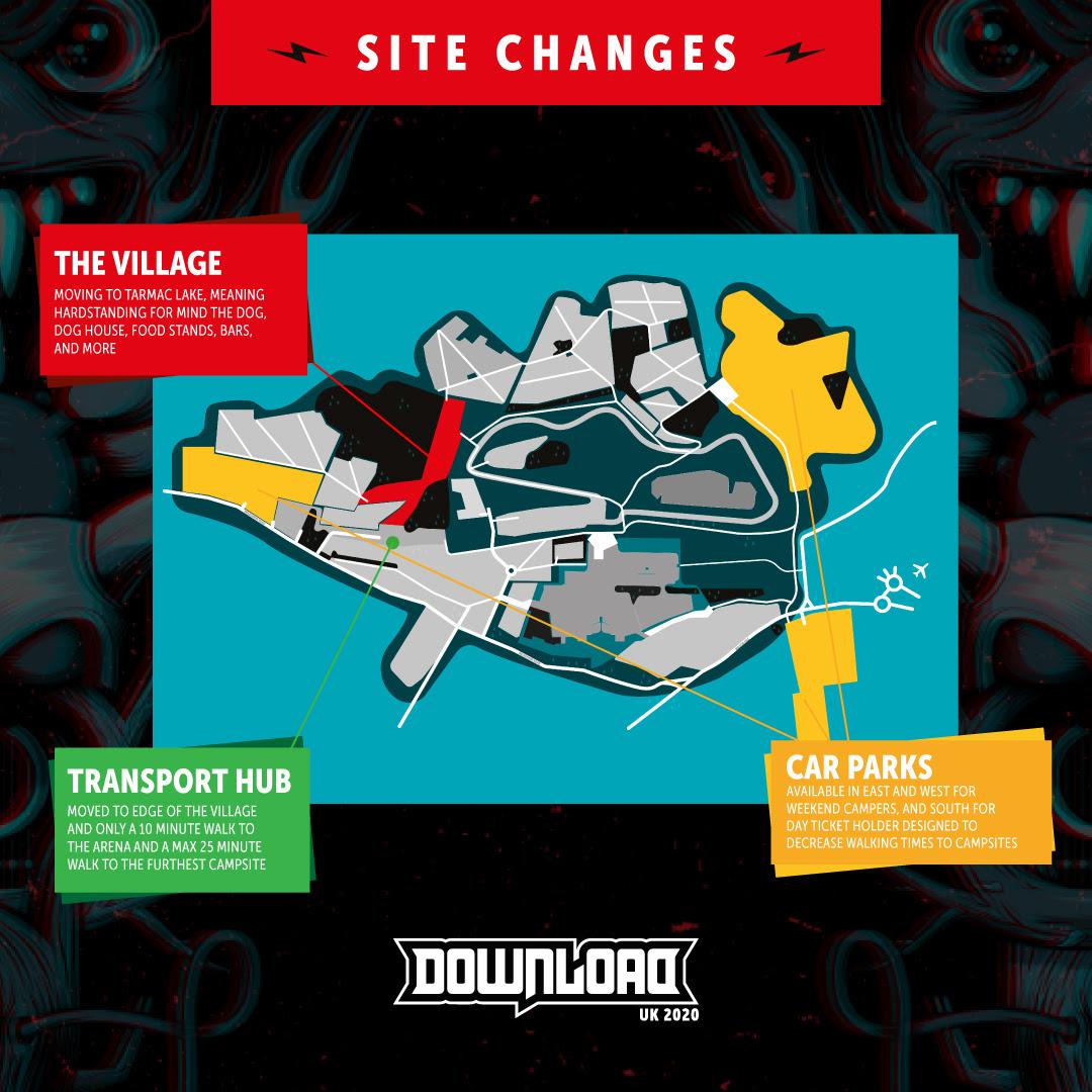 Download Download Festival Logo 2020 Pictures