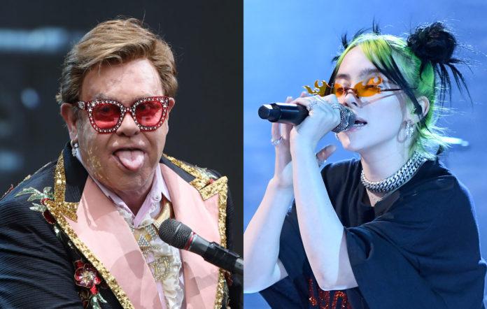 Elton John to host special coronavirus relief concert