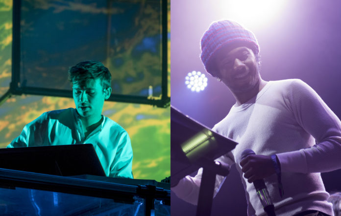 Flume, Toro y Moi share new song The Difference