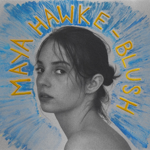 Maya Hawke album