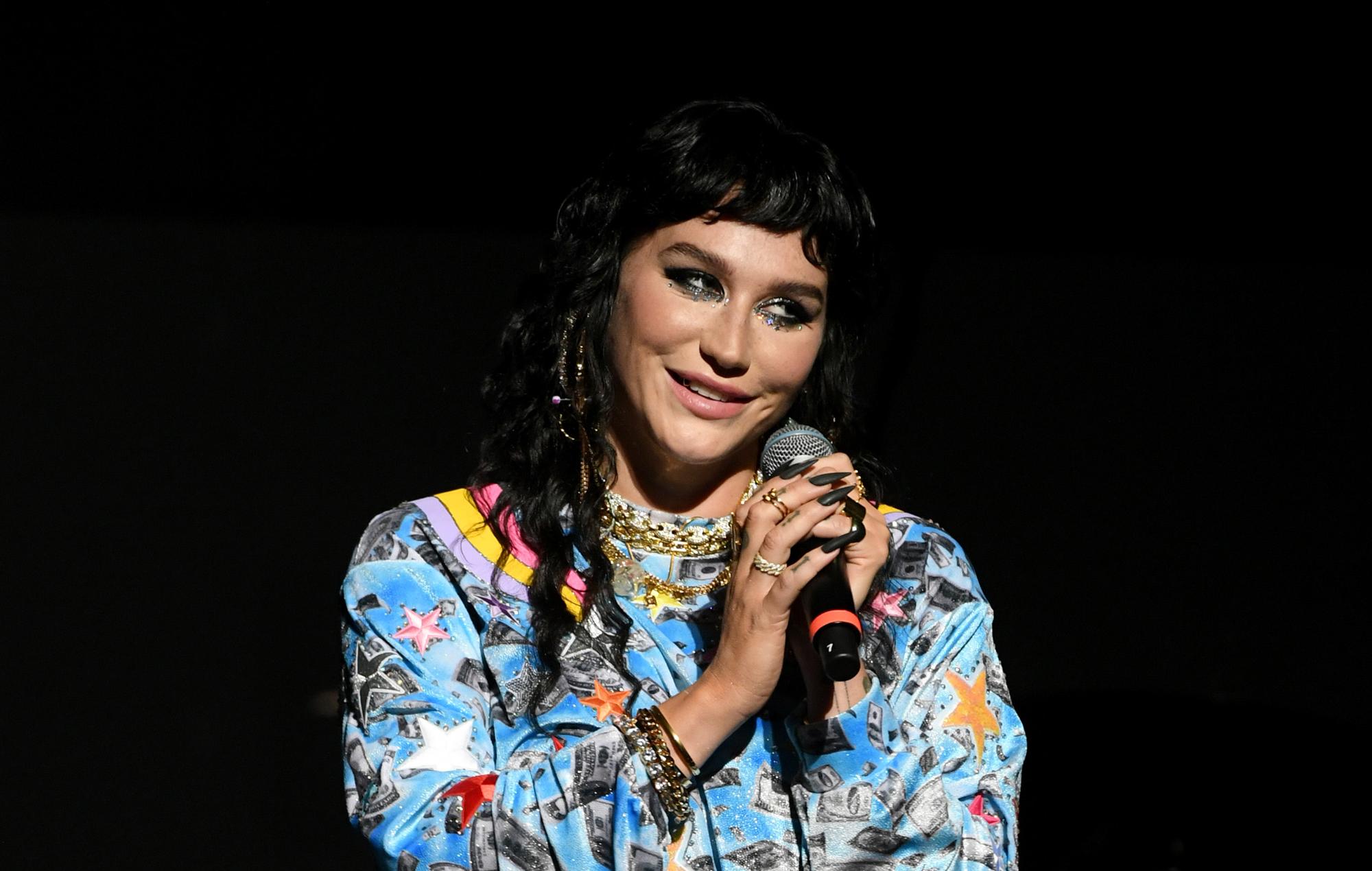 Kesha Digital Fader FORT 2020