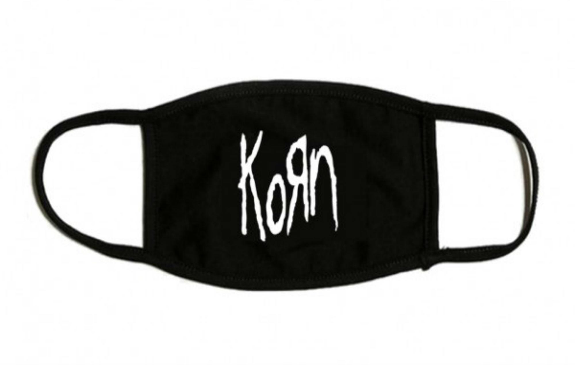 Korn surgical masks