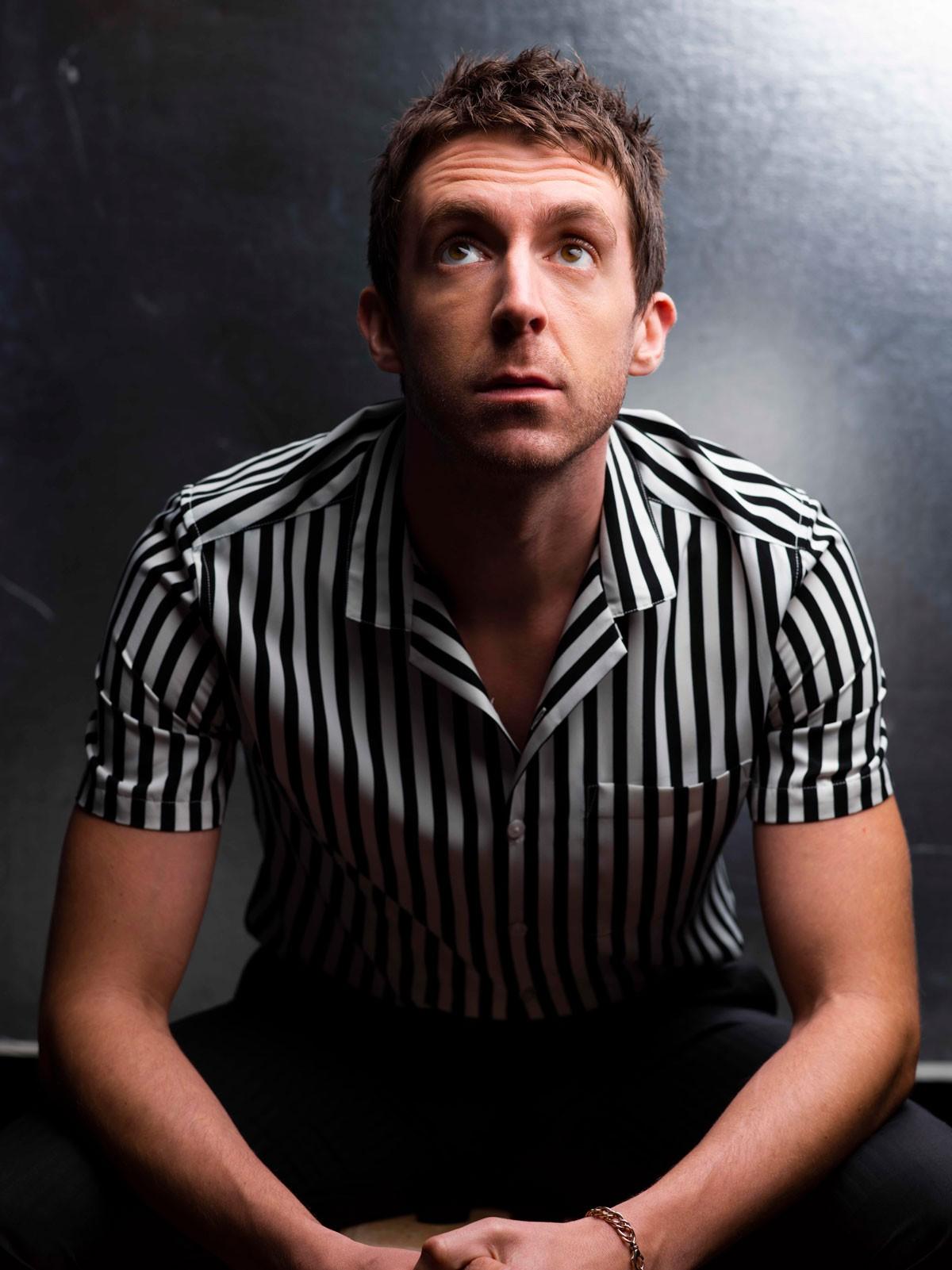 Miles Kane Big Read NME