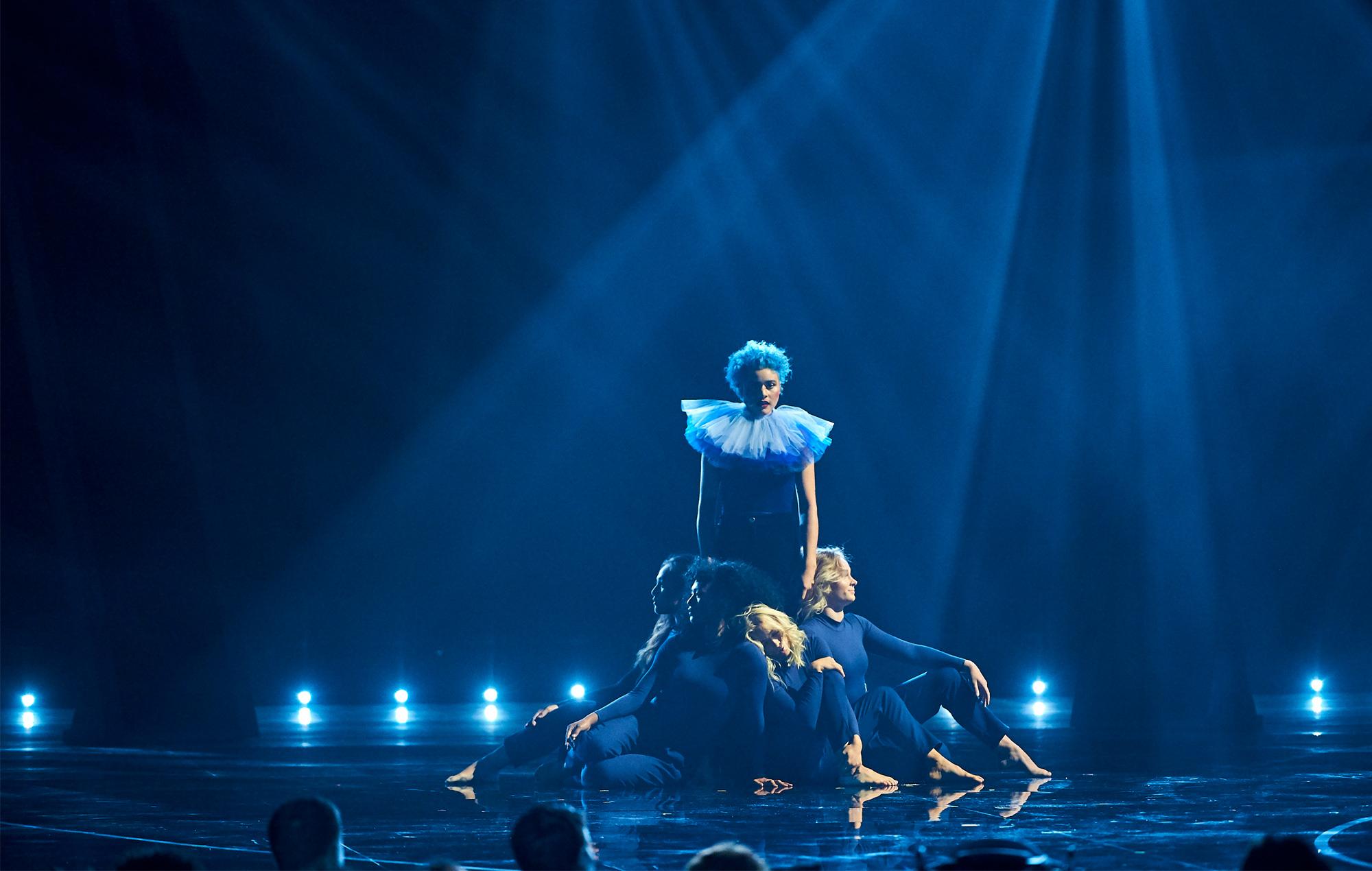 Montaigne Eurovision Australia Decides 2020