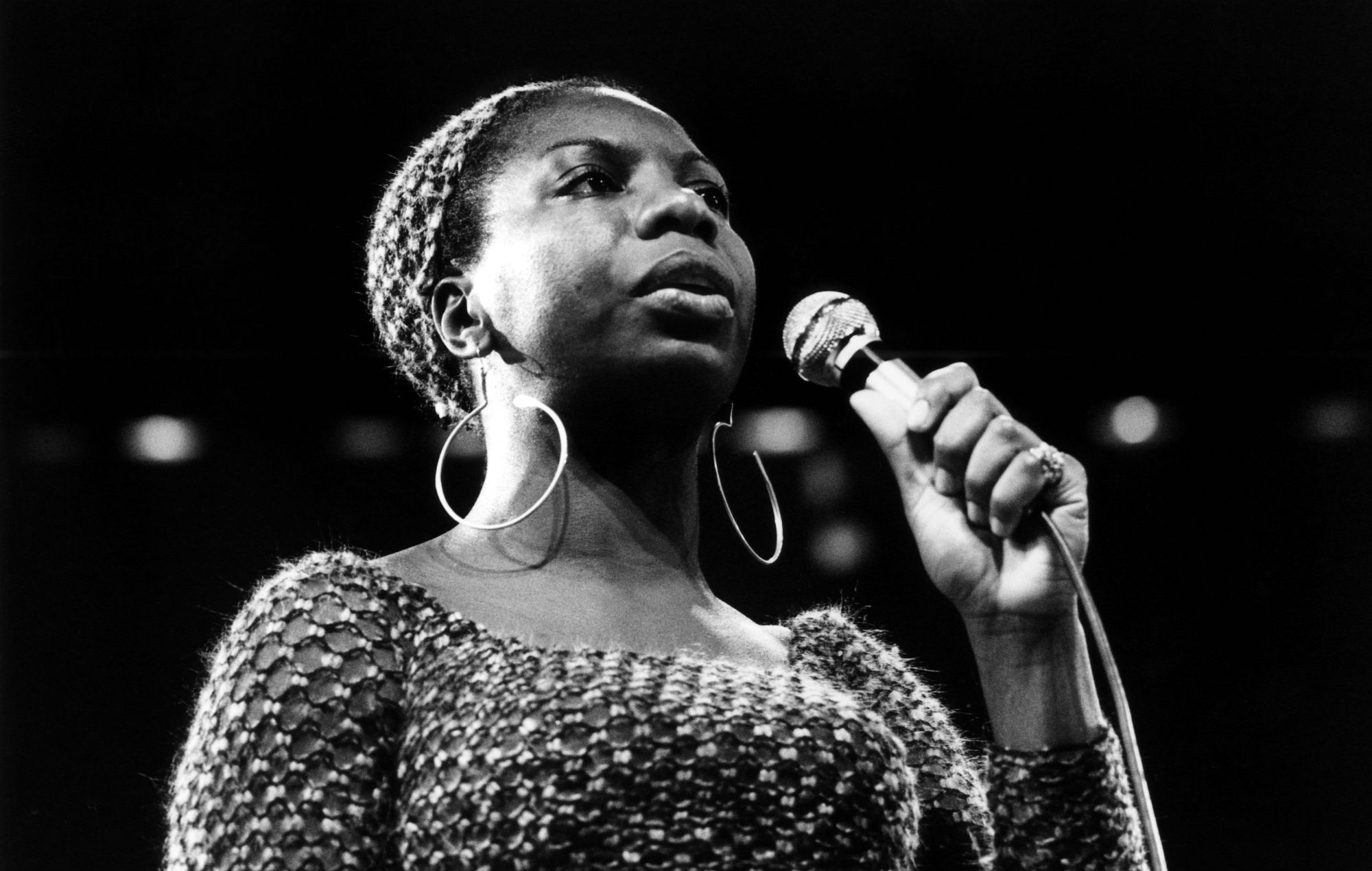 NME Music News, Reviews, Videos, Galleries, Tickets and Blogs | NME.COM | Montreux Jazz Festival releases free streams of performances by Nina Simone, Marvin Gaye and others