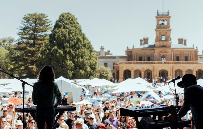 Ilostmygig Australia lost income cancellations coronavirus bushfires
