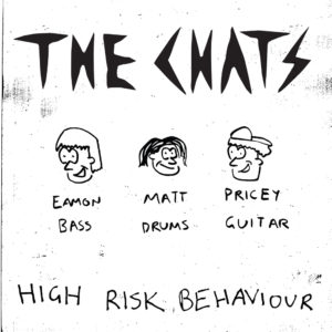 The Chats High Risk Behaviour album review