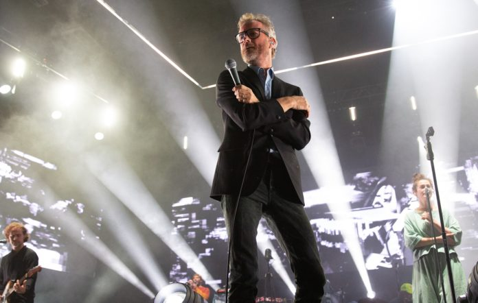 The National to reschedule all Australian and New Zealand shows
