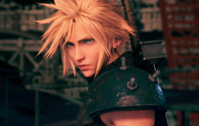 Final Fantasy VII Remake released australia early