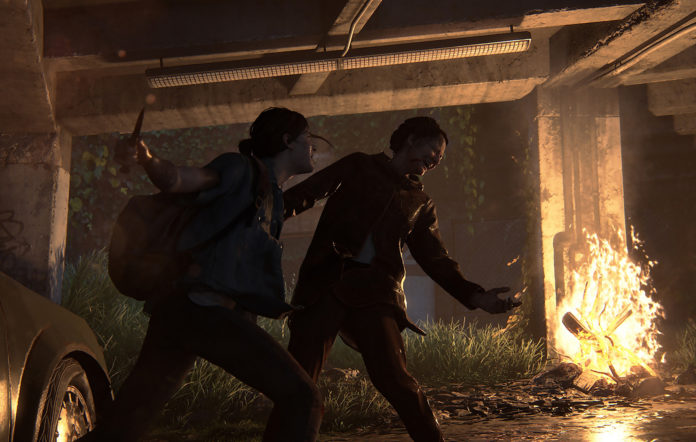 the last of us part ii iron man vr sony delayed playstation 4