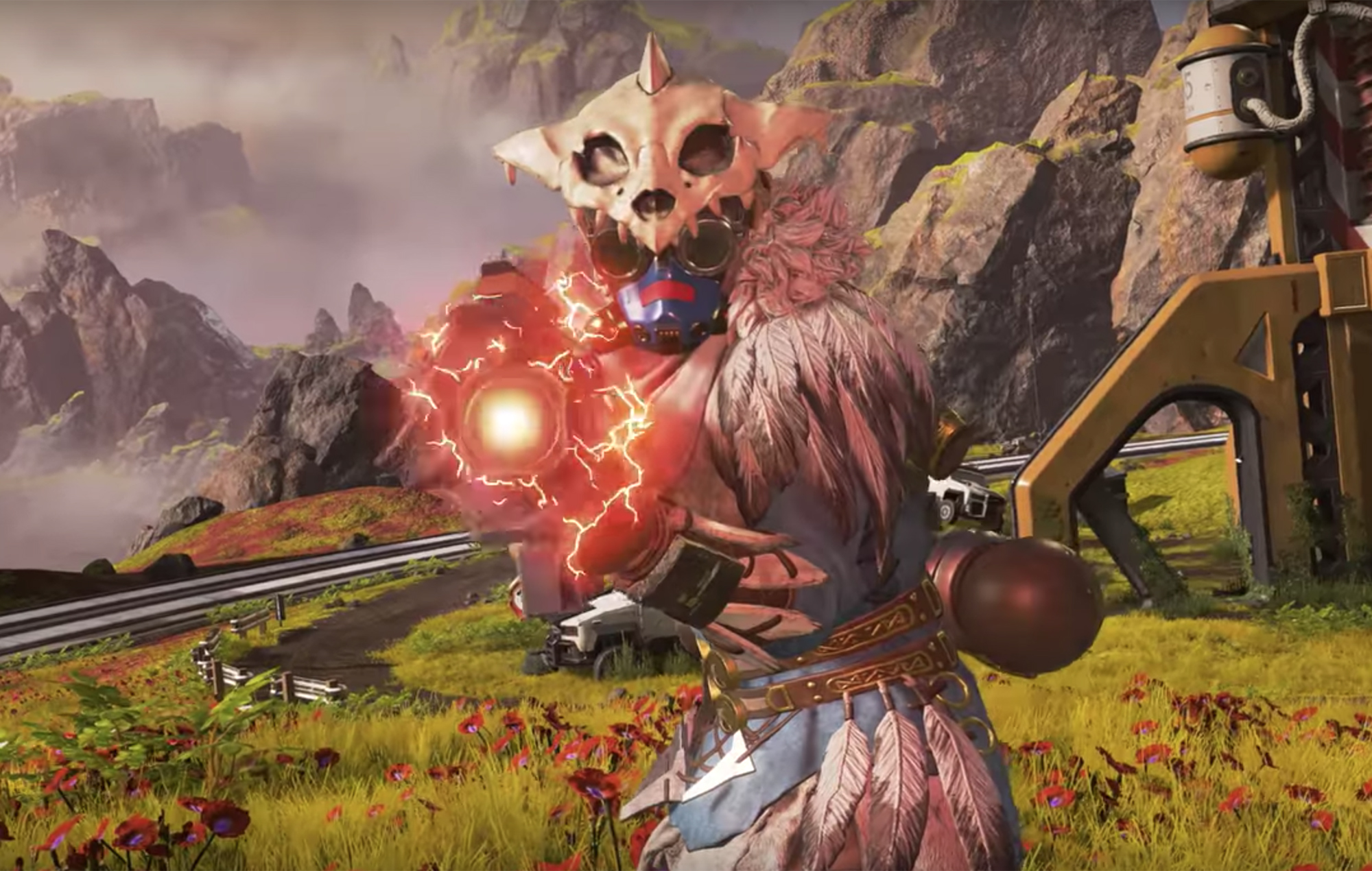 """EA says 'Apex Legends' Solos mode """"negatively impacted"""" the game"""