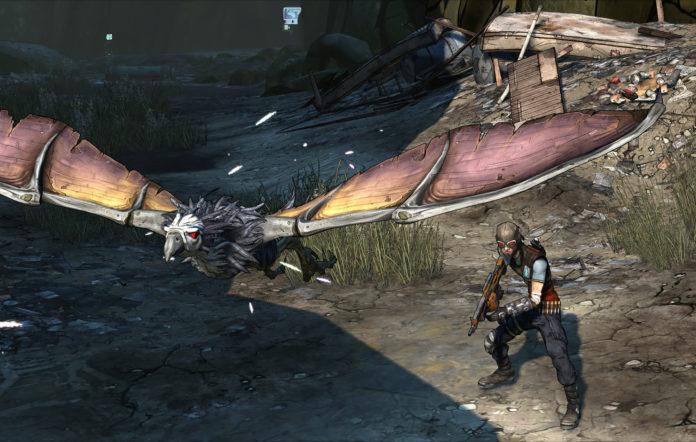 Borderlands XCOM 2K Games Humble Bundle